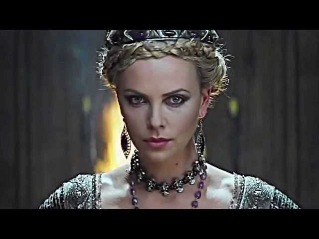 Halsey - Castle of Snow White and The Huntsman: Winter's War (unofficial music video) 720p HD Lyrics