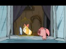 Поросёнок Фильм 4 й Морская свинка Piglet Part 4 The guinea pig