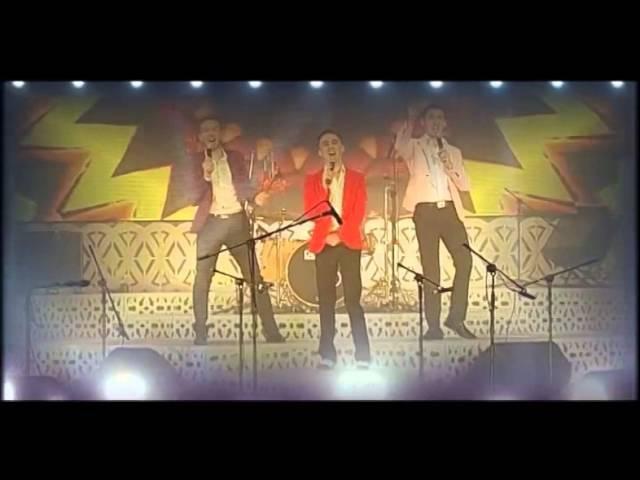Казан Егетлэре Бездэн сезгэ телэклэр концерт Kazan Egetlare concert