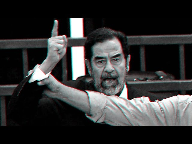 God is Great Long live our nation Long live Iraq Saddam Hussein