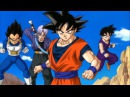Dragon Ball Z Battle of Z - OPENING - Cha-La Head-Cha-La Battle of gods HD
