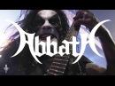Abbath on ABBATH music and lyrics | Aggressive Tendencies