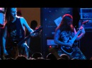 SUICIDE SILENCE - Slaves To Substance in Birmingham (OFFICIAL LIVE)