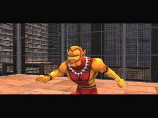 Смотреть видео игры человек паук 4