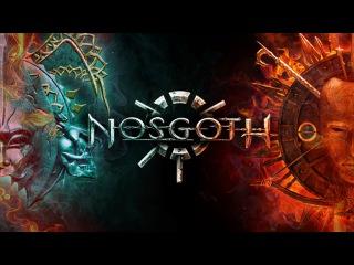 Nosgoth за кадром у Гнома - 11