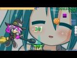 Walkthrough Osu (CTB) beatmap Hatsune Miku - Ievan Polkka [Easy] - (NC)
