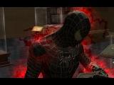 Прохождение игры Человек Паук 3 : Часть 39 - ПАРК ЮРСКОГО ПИРИОДА