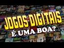 Jogos Digitais Valem Mesmo a Pena Game Debate 7