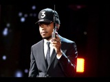 Chance the Rapper honors Muhammad Ali with musical tribute at 2016 ESPYs.
