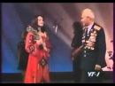 Концерт 50 лет освобождения Украины от фашистских захватчиков 1994 год София Ротару 7 октября