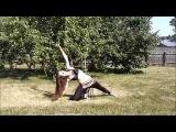 Amazon's Dance - SHOW BELLYDANCEMusic Paul Dinletir - Raks Afrika Yahel Sherman - Inta Omri
