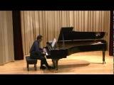 D. Cimarosa - Sonata in C minor