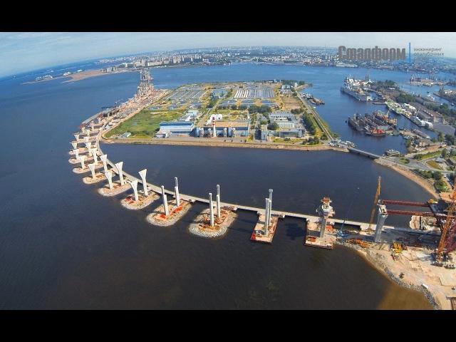 Умение продавать правильно. Крупнейшие строительные проекты России. Опалубка СТАЛФОРМ Инжиниринг.