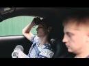 Каспийский груз - с ней живой сцена из фильма Дети 90-х