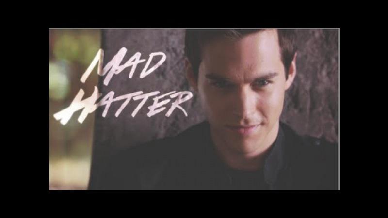 Mad Hatter | Multifandom {Collab}