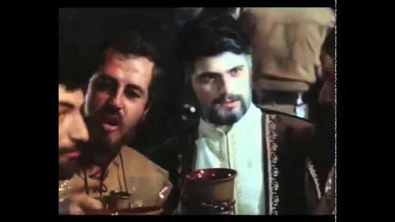 Алмаст. 2-я серия / Ալմաստ: Բ սերիա / Almast. 2nd Serie (1985)