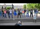 Танец «Нано-техно»