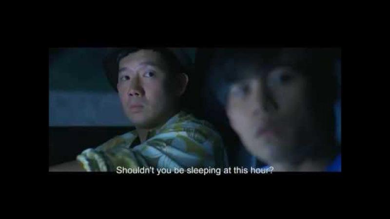 Initial D : Evo IV [Seiji Iwaki] vs AE86 [Takumi Fujiwara].