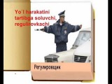 Bolalar uchun rus tilidan video-lug'at - Профессии Kasblar