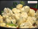 Юлия Высоцкая — Цветная капуста по тайски