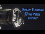 How to use a Split Focus Diopter | Shanks FX | PBS Digital Studios