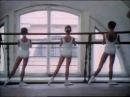 Backstage at the Kirov - Vaganova Academy/Kirov Ballet School 1982 - Excerpt 4m 40s