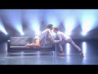 Танцы: Тимофей Пименов и Таня Рыжова (Alekseev – Пьяное солнце) (сезон 2, серия 20)