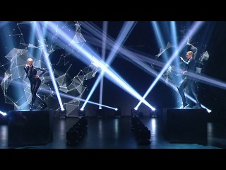 Танцы: Никита Орлов и Настя Вядро (Apashe – Battle Royale) (сезон 2, серия 20)