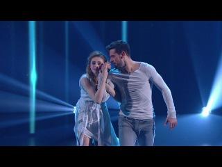 Танцы: Евгений Горенятенко и Юлия Рогозинская (Ёлка – Моревнутри) (сезон 2, серия 20)