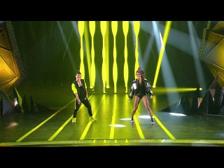 Танцы: Влад Ким и Юлианна Коршунова (Molly - For Ma Ma) (сезон 2, серия 20)