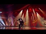 Танцы: Юрий Рыбак и Митя Стаев (сезон 2, серия 20)