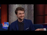 Daniel Radcliffe May Get Naked In His New Play