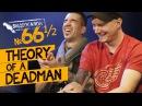 Русские клипы глазами THEORY OF A DEADMAN Бонус Видеосалон №66 5
