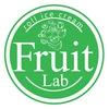 Fruit Lab - ролл-мороженое!