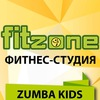 Fit Zone Кременчуг