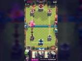 Clash Royale  I'm from the team + Гиопика,Казян