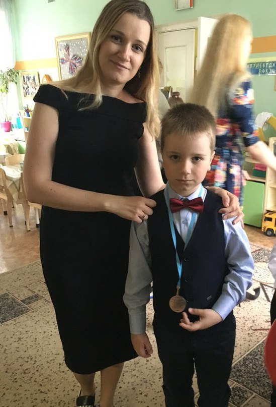 Катя Абрамичева   Москва