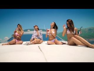 Didi feat. DJ Geo da Silva - Ballerina (Remix)