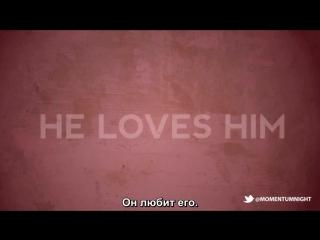 Иисус любит Варавву
