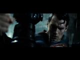 Бэтмен против Супермена: На заре справедливости (Финальный русский трейлер) 2016