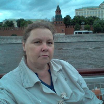 Марина Иноземцева