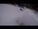 SNOWBOARD GOPRO BOBROVKA