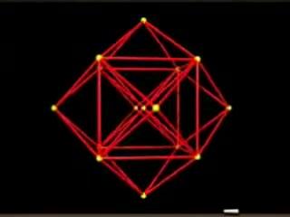 Четвёртое измерение - наглядное объяснение (2-я серия)