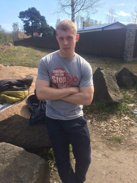 Dmitriy, 26, Priozersk