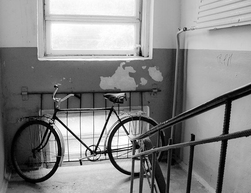 В Таганроге в отношении задержанного подозреваемого в краже велосипеда возбудили уголовное дело