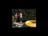Arms and Sleepers - Swim Team