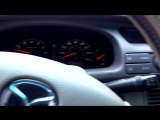 Запуск Mazda Millenia 2.3 vk.comawtorazbor