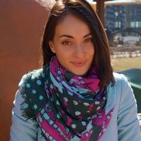 ВКонтакте Кристина Икомасова фотографии