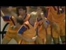 Гол Рональда Кумана в финале КУбка европейских чемпионов 1992