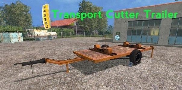 Transport Header Trailer